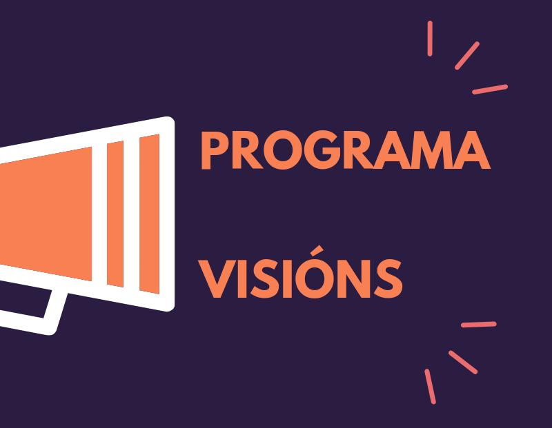 programa visións